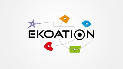 Logo Ekoation