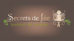 Logo Secret de Fée
