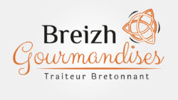Breizh Gourmandises relooke son logo grâce à Cocktail Graphic